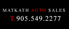 MATKATH AUTO SALES